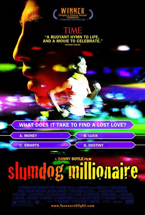 slumdog millionaire danny boyle the mind reels slumdog millionaire