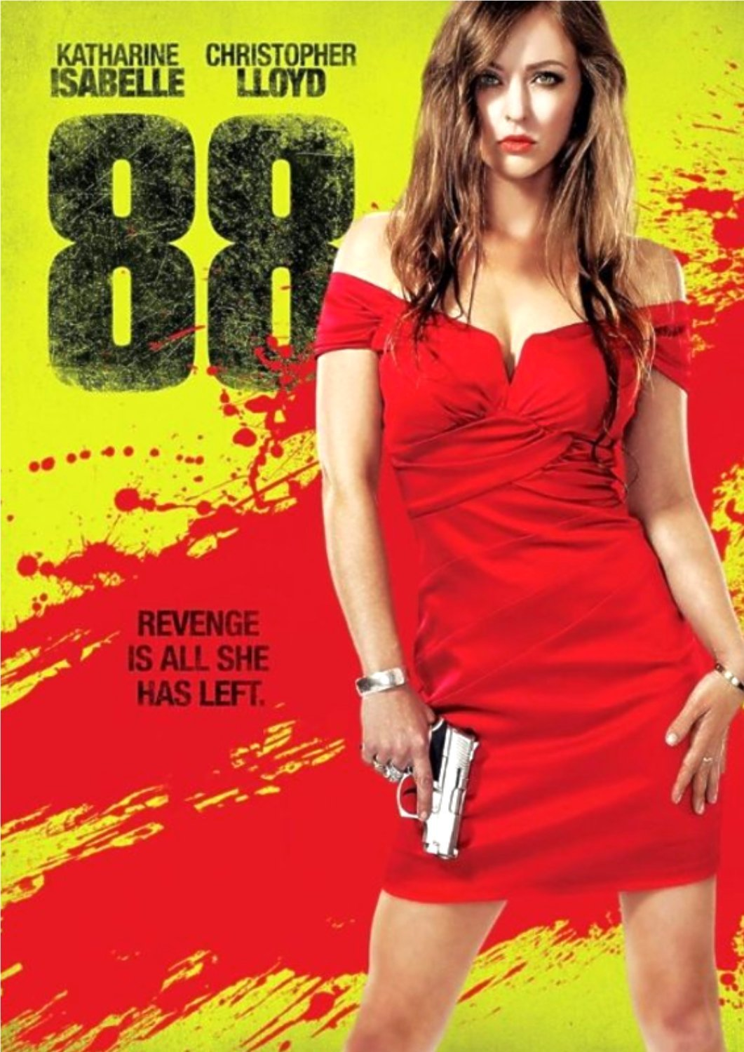 88 – Eighty-Eight (2014)