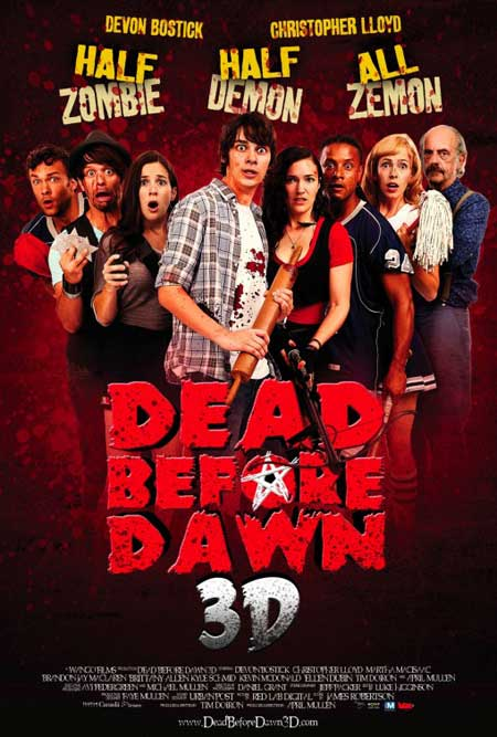 dead-before-dawn-threed-poster