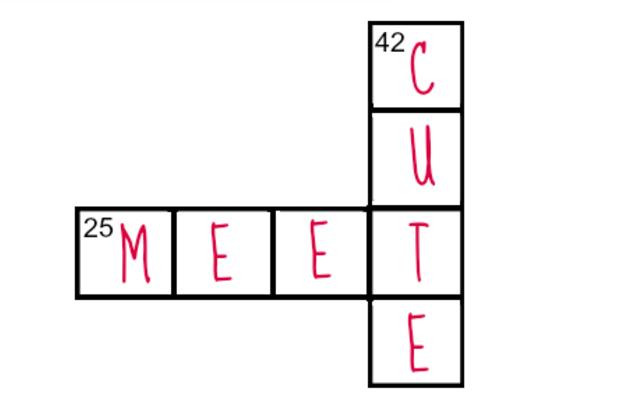 meetcute