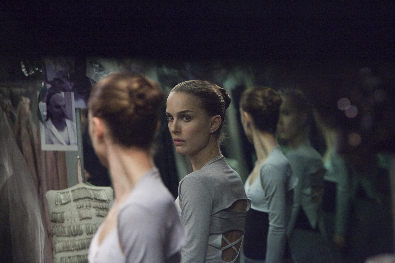 Natalie Portman Black Swan