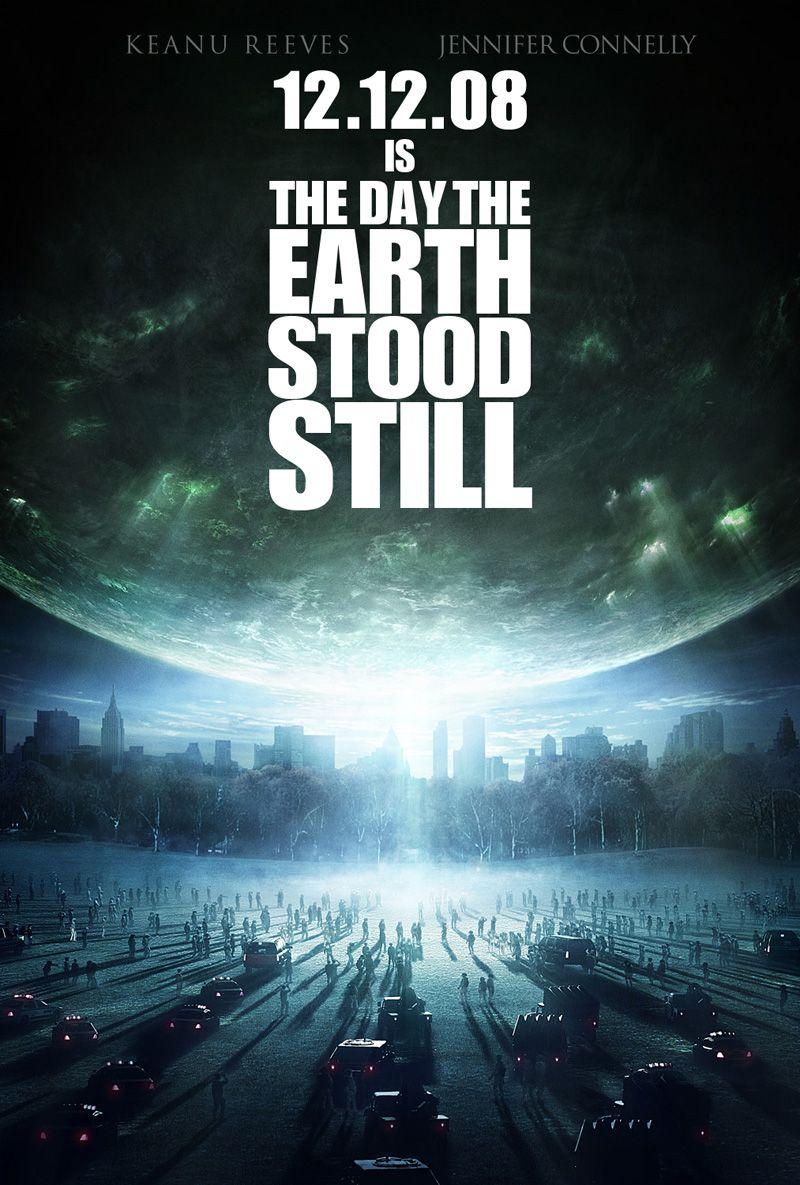 The Day the Earth Stood Still (2008) u2013 Scott Derrickson ...