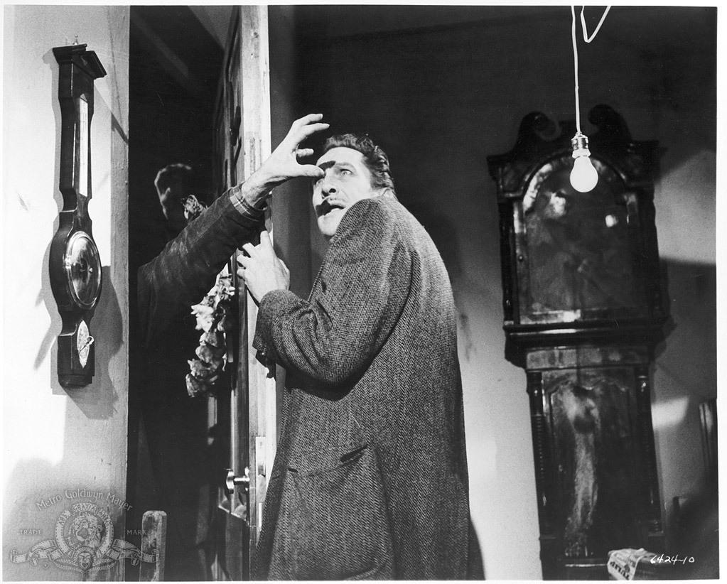 Resultado de imagen de the last man alive 1964