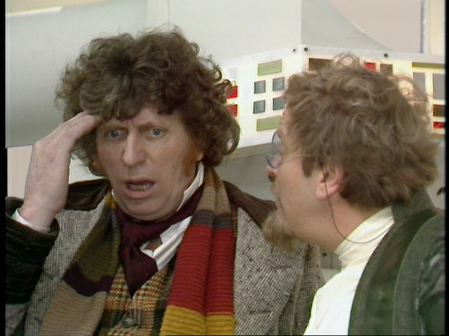 03 Doctor Who Marinus