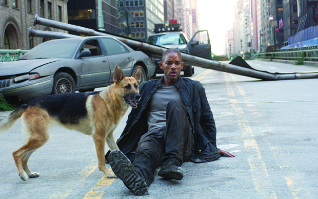Film - I Am Legend