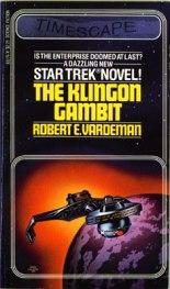 The_Klingon_Gambit