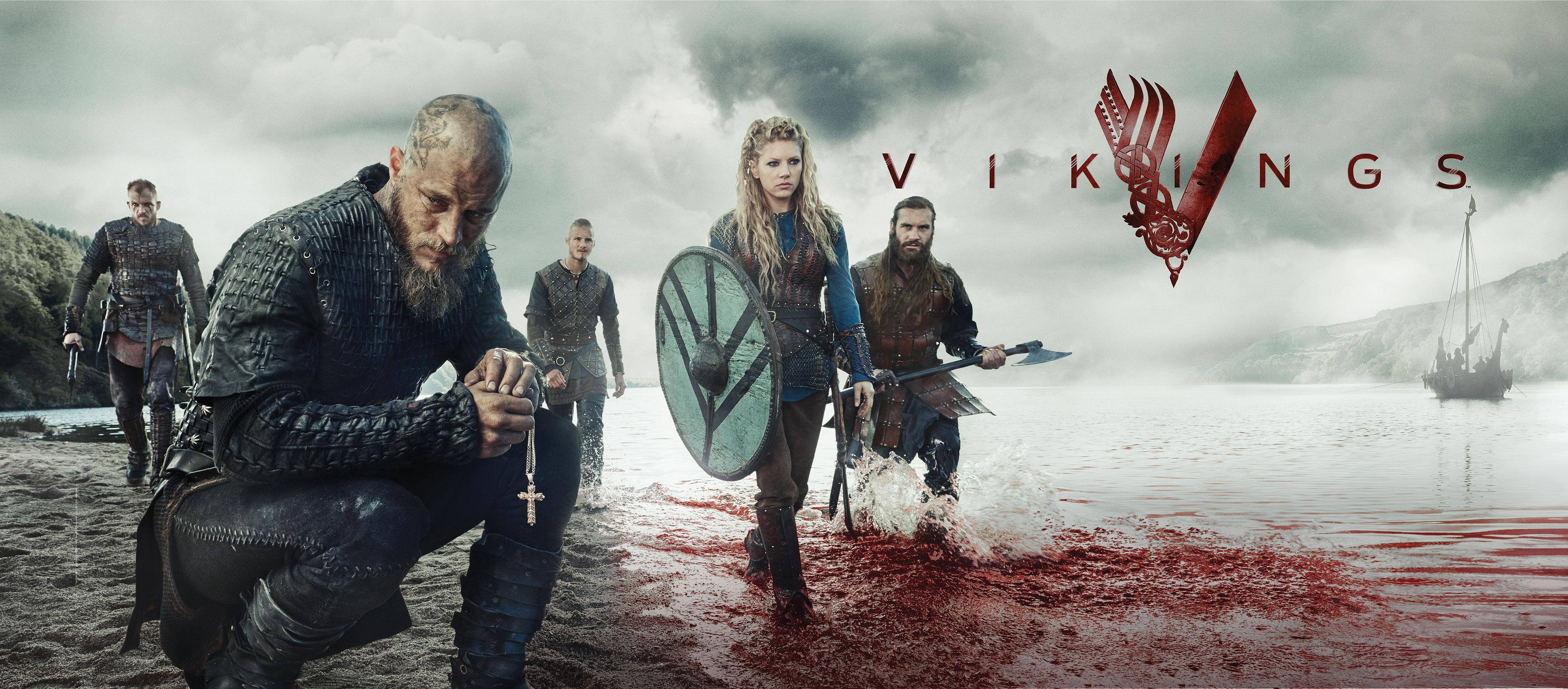 Vikings – Sezoni 5- Episodi 3