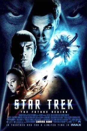 Star Trek (2009) – J.J.Abrams
