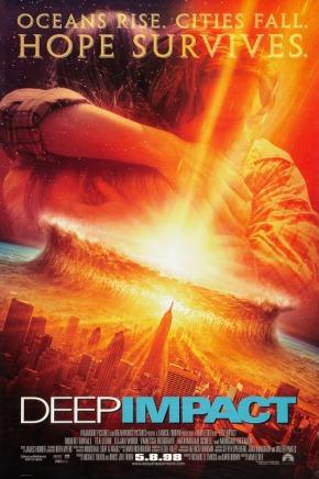 Deep Impact (1998) – MimiLeder