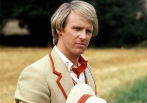 Doctor Who (Peter Davison) – Resurrection of theDaleks