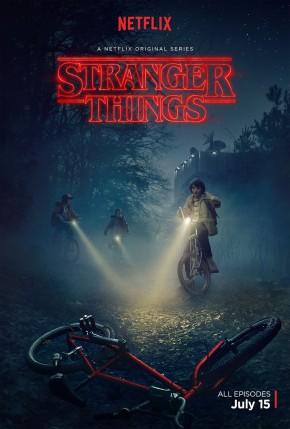 Stranger Things (2016) – Season1