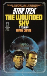 The Wounded Sky