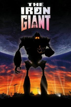 The Iron Giant (1999) – BradBird