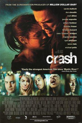 Crash (2004) – PaulHaggis