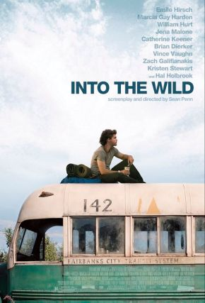 Into the Wild (2007) – SeanPenn