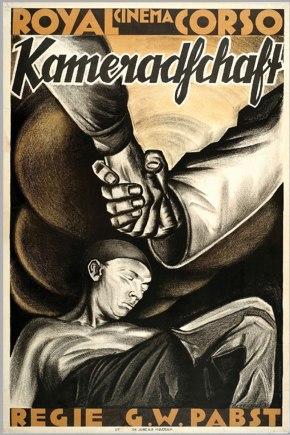 Kameradschaft (1931) -G.W.Pabst