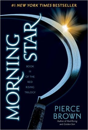 Morning Star (2016) – PierceBrown