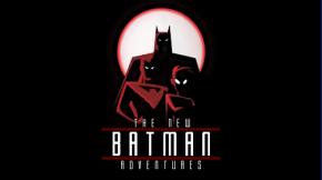 Batman: The Animated Series (1997/1998) – Double Talk, Joker's Millions and GrowingPains