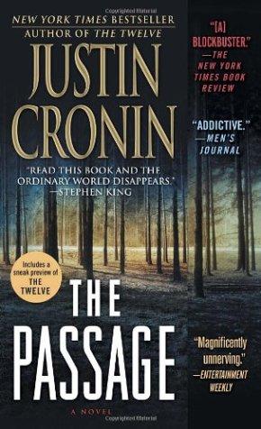 The Passage (2010) – JustinCronin
