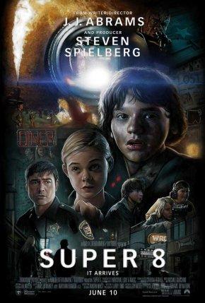 Super 8 (2011) – J.J.Abrams