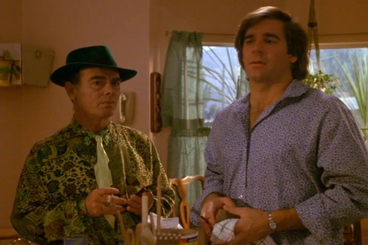Quantum Leap Season 2 Episode 13 Another Mother