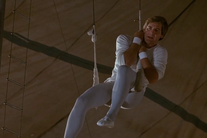 Quantum Leap Season 2 Episode 19 Leaping in Without a Net