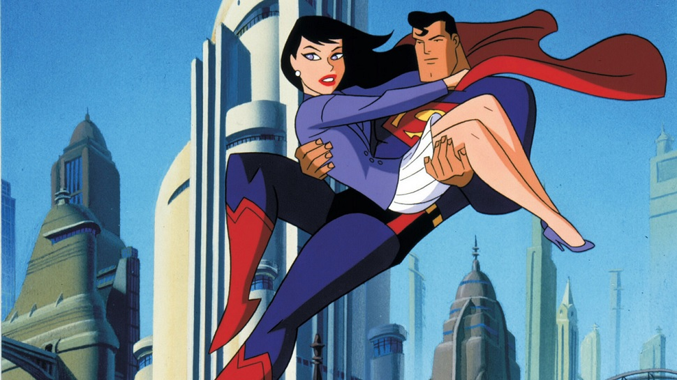superman-lois-animated