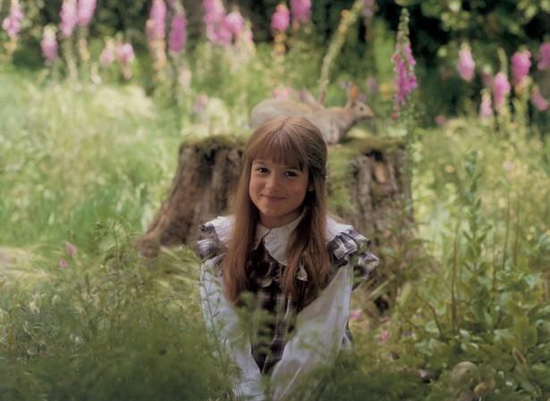 The Secret Garden 1993 Agnieszka Holland The Mind Reels