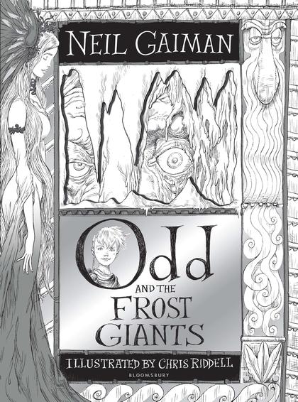 oddfrost