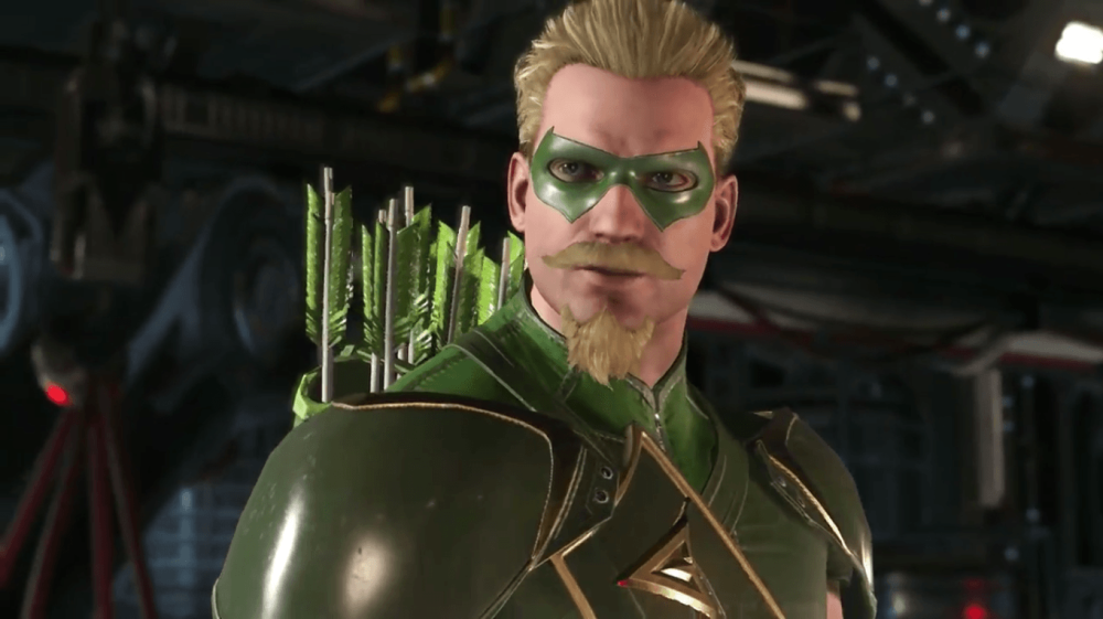 Injustice-2-Green-Arrow