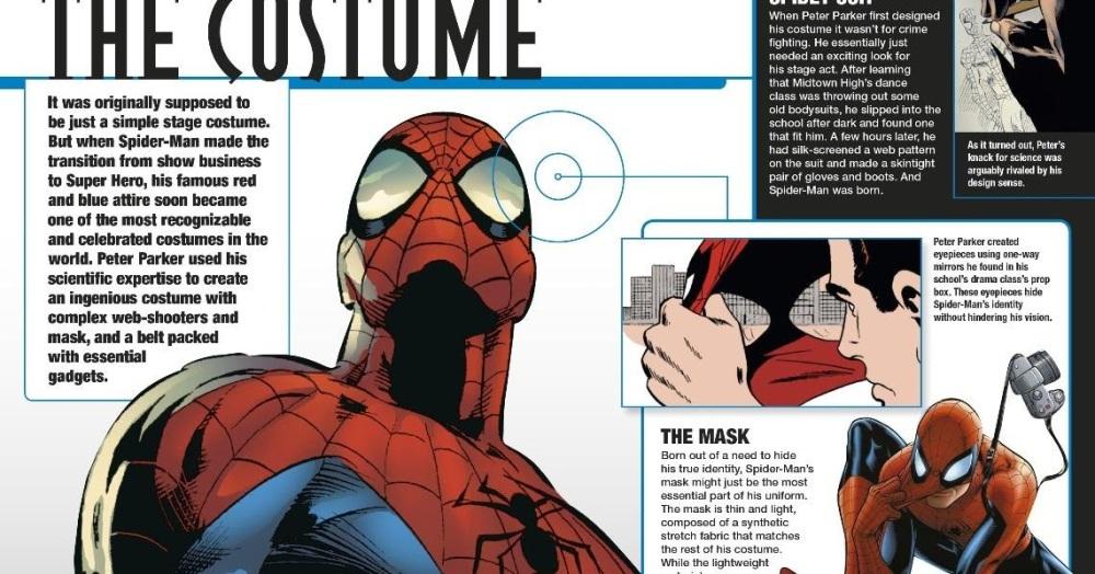 DK Spider-Man
