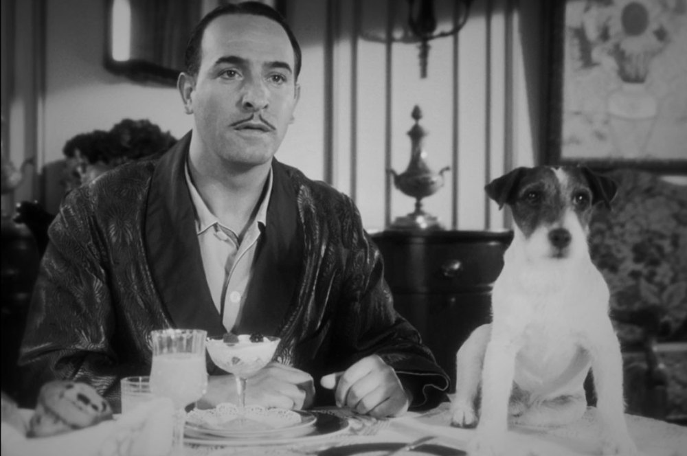 jean-dujardin-and-the-star-of-the-film