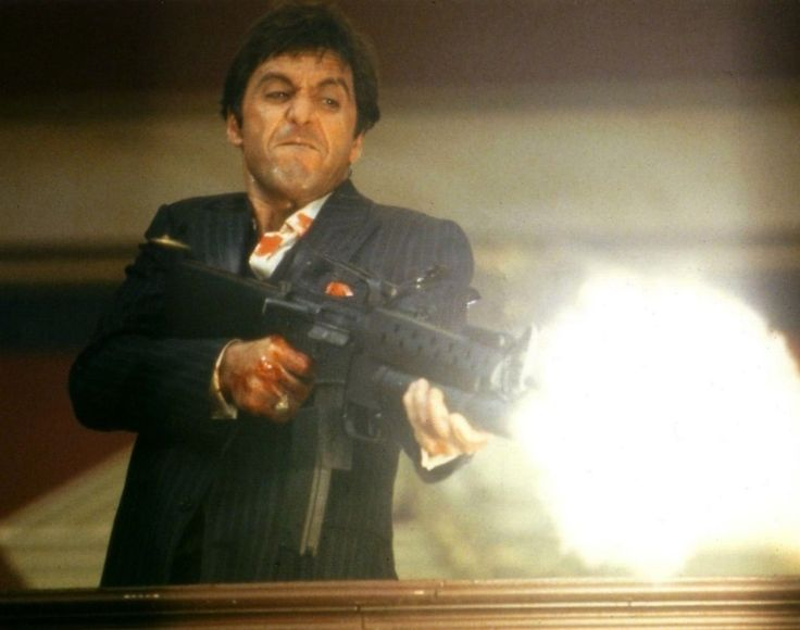 pacinoscarface