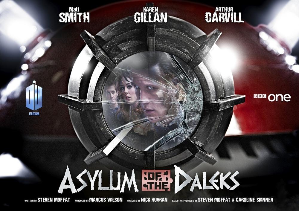 asylumdoctor