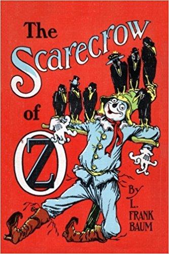 scarecrowoz