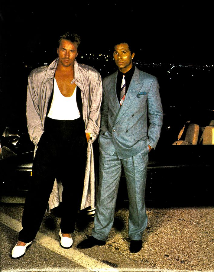 Anwar Zayden House : Anwar zayden is an actor, known for miami vice (1984).