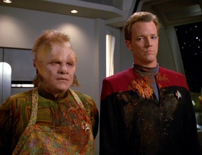 Tom_and_Neelix_pasta_collection