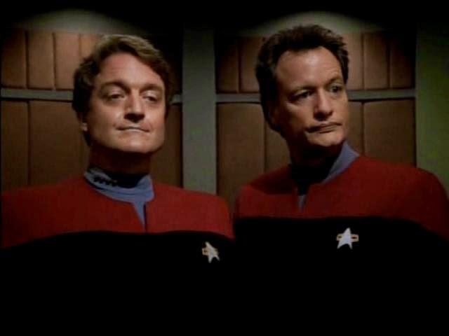 Gerrit-Graham-as-Q2-Star-Trek-Voyager-Death-Wish-5
