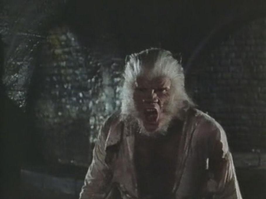 werewolflegend