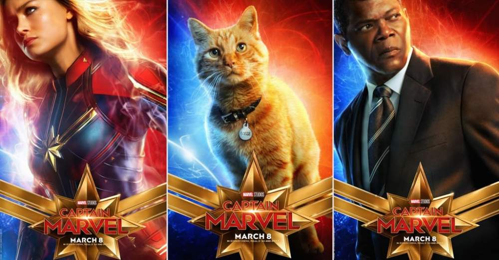 Captain-Marvel-Character-Posters