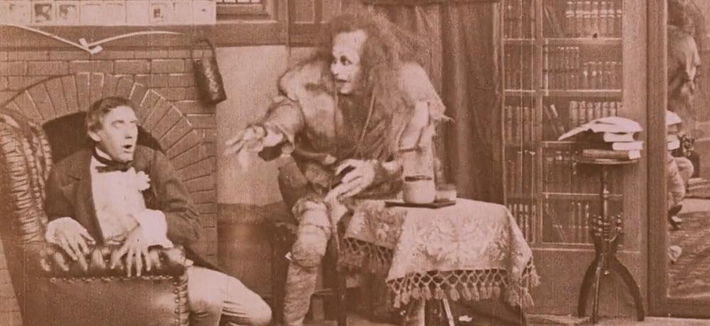 Frankenstein-1910