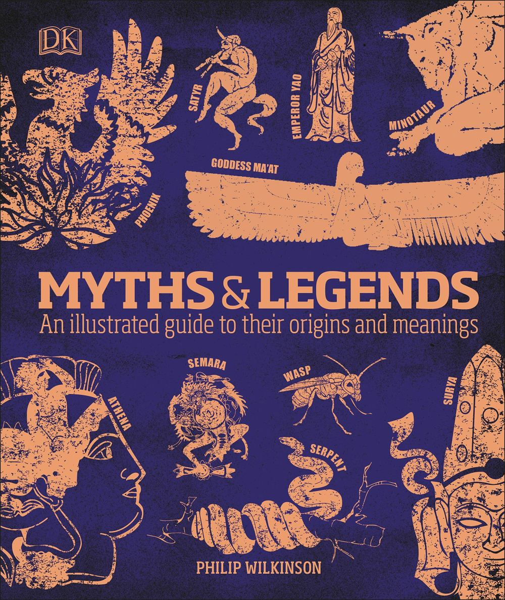 mythslegends