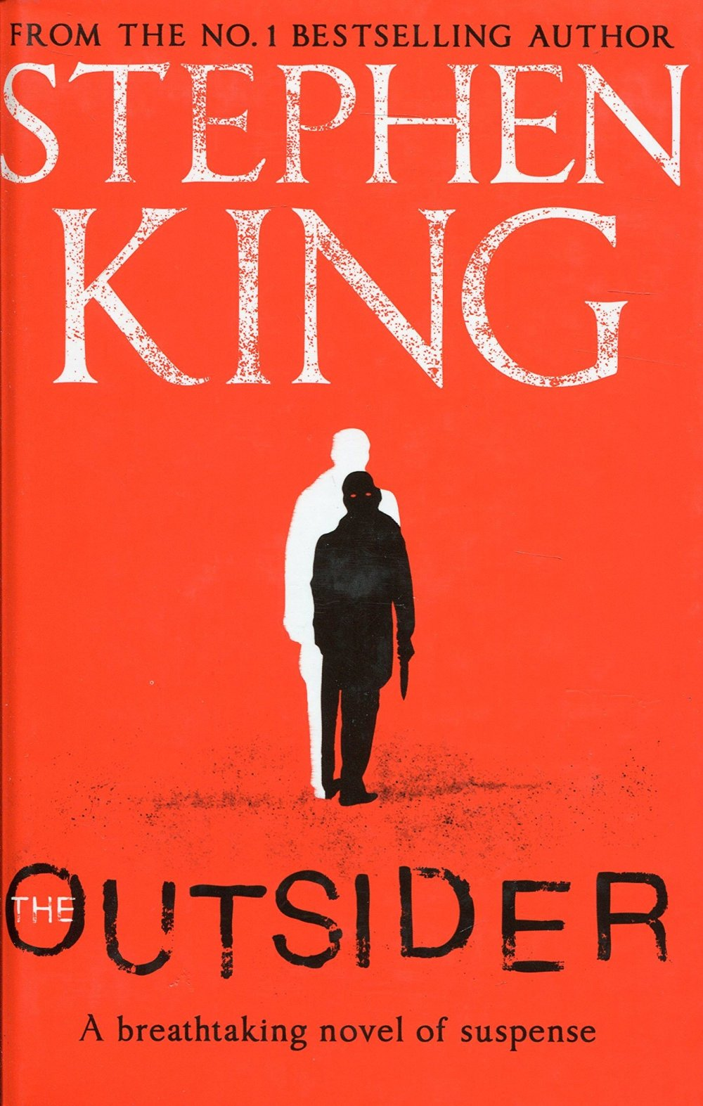 outsiderking