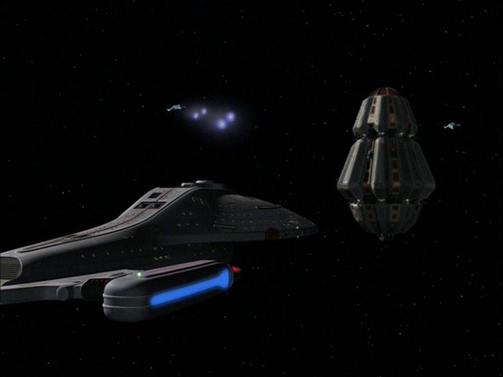 Voyager_and_Hazari_attack_the_think_tank
