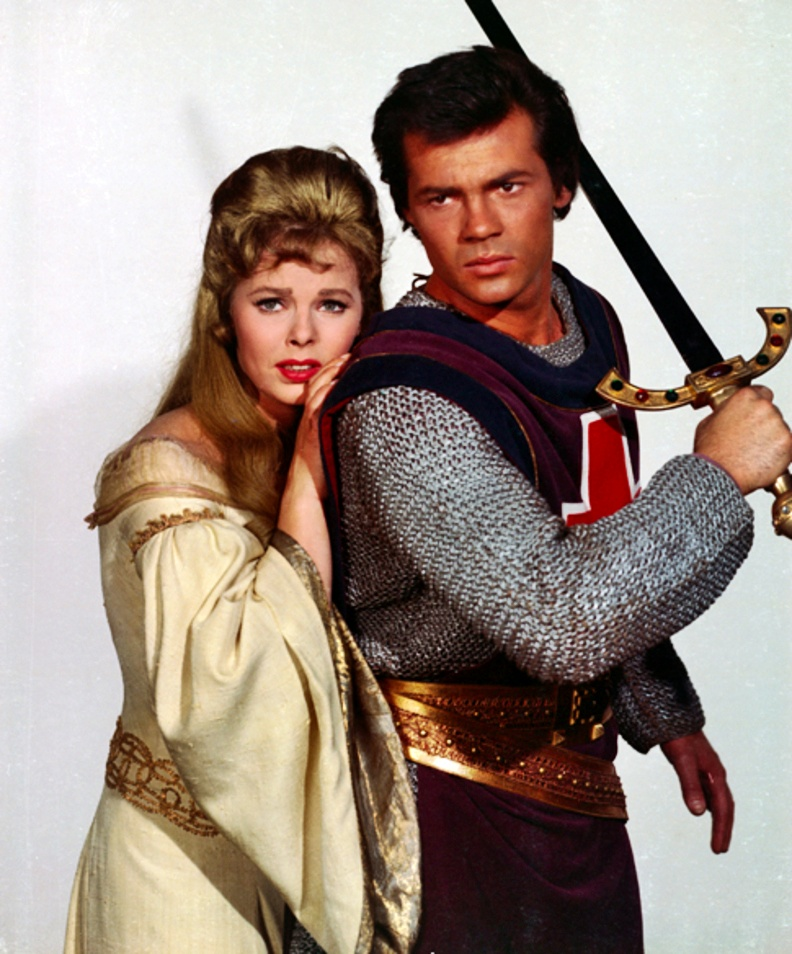 The-Magic-Sword-hero-heroine-production-shot