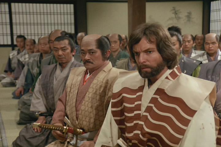 12-Samurai