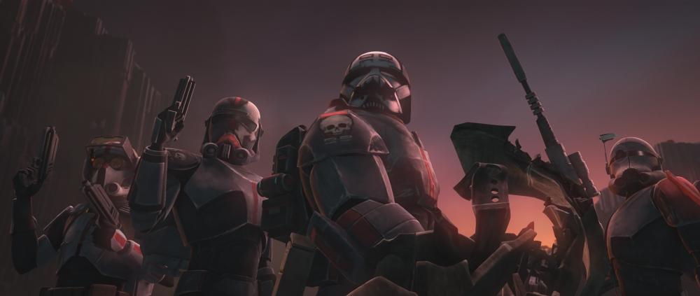 Clone_Force_99